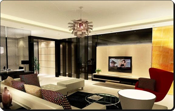 Home Interior Design Firm 001