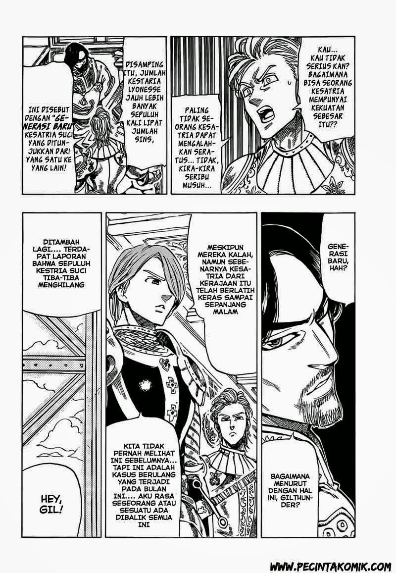 Nanatsu No Taizai Chapter 29-13