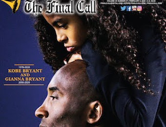 FCN NEWS: Kobe Bryant and Gianna Bryant