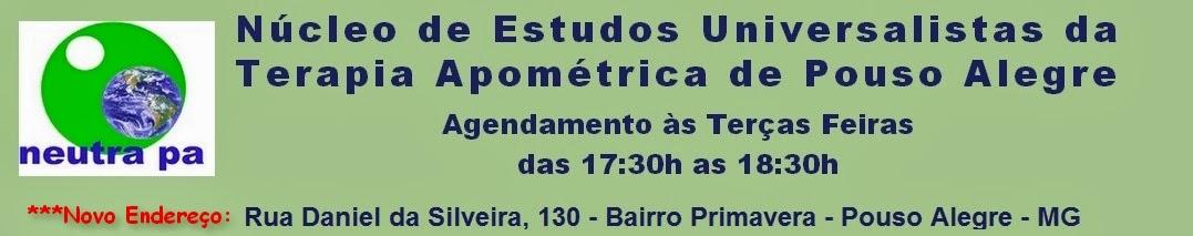Apometria - Pouso Alegre - MG
