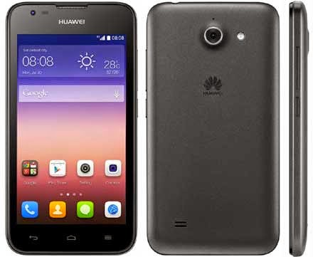 REVIEW: Huawei Ascend Y550