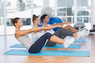 Eficiência do Método Pilates no fortalecimento dos músculos abdominais - revisão de literatura