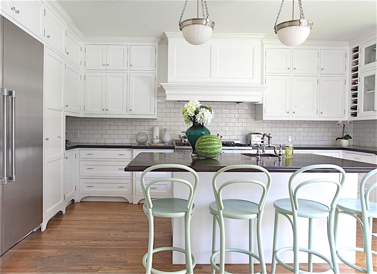 Funky Rosa Kitchen Photo - Kitchen Cabinets | Ideas & Inspiration ...