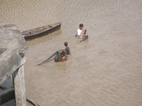 Jika Masih Hidup, Bung Karno Pasti Marah Saksikan Sungai Air Kota Bengkulu