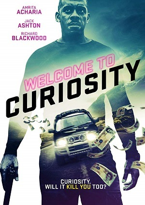 Welcome to Curiosity - Legendado Filmes Torrent Download onde eu baixo