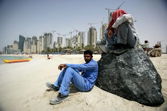 Warga Asli Dubai Hanya 15%