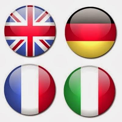 Második idegen nyelvi igényfelmérés a 9. évfolyam számára