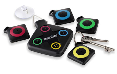 Cool Gadgets To Find Your Keys and More (10) 9