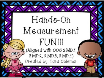 http://www.teacherspayteachers.com/Product/Hands-On-Measurement-FUN-1142656