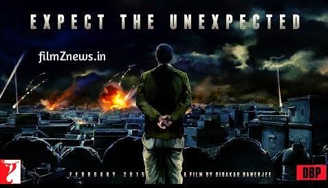 Detective Byomkesh Bakshy (2014) Teaser Video