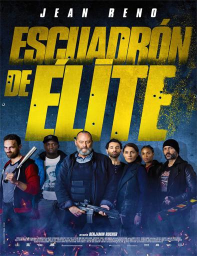 Ver Escuadrón de élite (Antigang) (2015) Online
