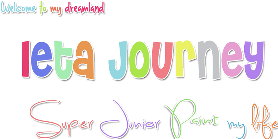 Ieta Journey