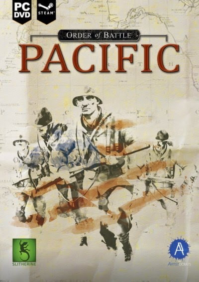 Order of Battle Pacific-RELOADED Order of Battle Pacific-RELOADED