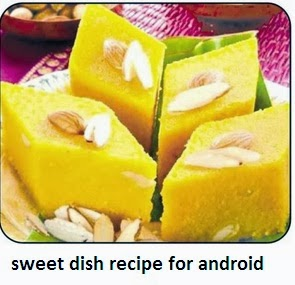 Download Free Sweet Dish Recipe In Urdu For Android Mobile Meracell