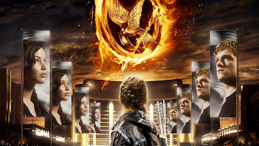 #2 The Hunger Games Wallpaper
