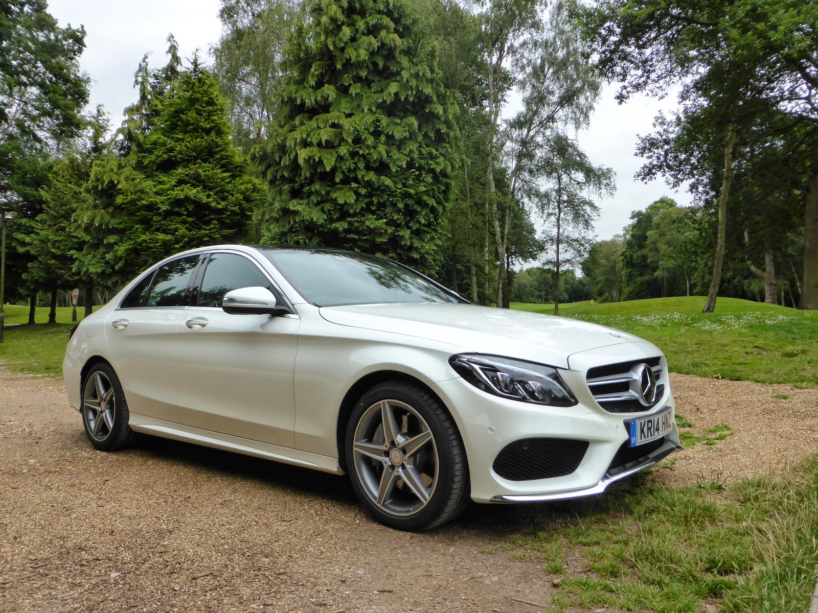 C250 cdi road test html autos post