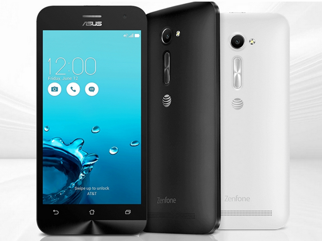 Asus ZenFone 2E GoPhone Announced! Priced At Just USD 120 (PHP 5,459.40)