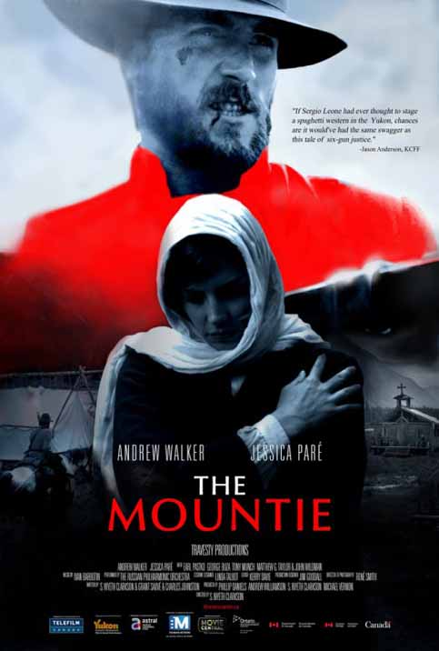 Download The Mountie DVDRip RMVB Legendado