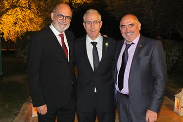 Dr Juan Gimenez, esteve y Franchi