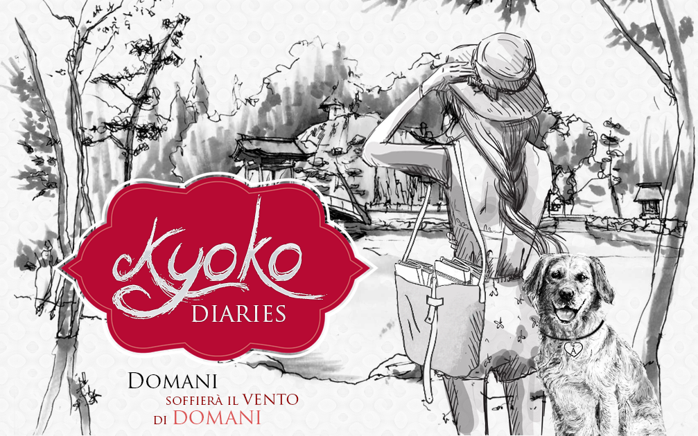 KYOKO DIARIES