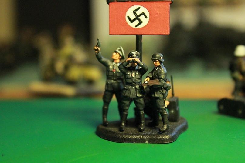 Carlo Antonio - German infantry 1941-1943 - ZVEZDA 4