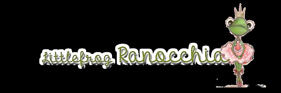 Littlefrog Ranocchia