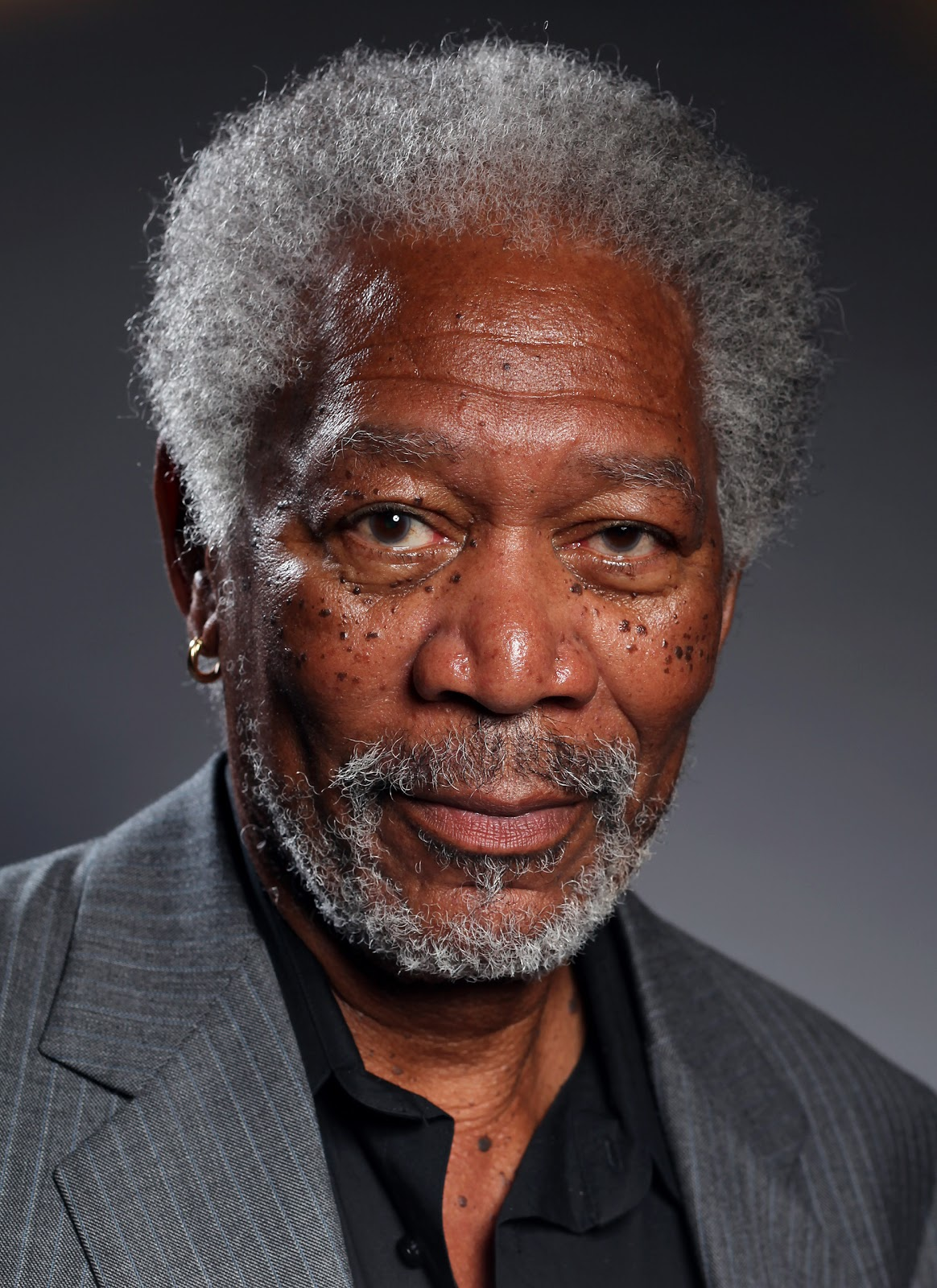 The Gallery For Gt Morgan Freeman