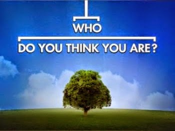 Get Ready! Who Do You Think You Are Starts March 8