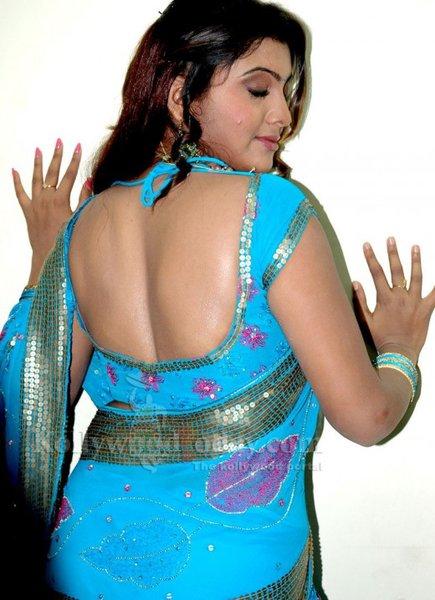 desi real life housewives hot sleeveless blouse backless sleeveless