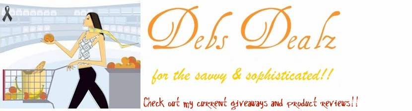 Debs Dealz