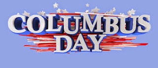 happy columbus day facebook images