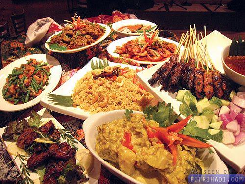 tips kurus makanan seimbang