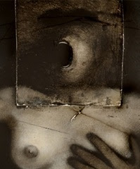 Rape, Matt Mahurin.