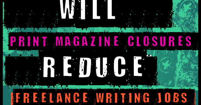 magazine freelance writing Think you need a degree and years of experience to be a successful freelance writer think again these are the credentials that matter most:.