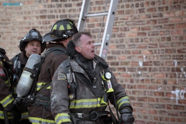 Chicago Fire - Forgiving, Relentless, Unconditional - Review