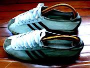 Vtg.Adidas Italia