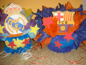 REAL MADRID, BARCA, ATLETIC, VALENCIA