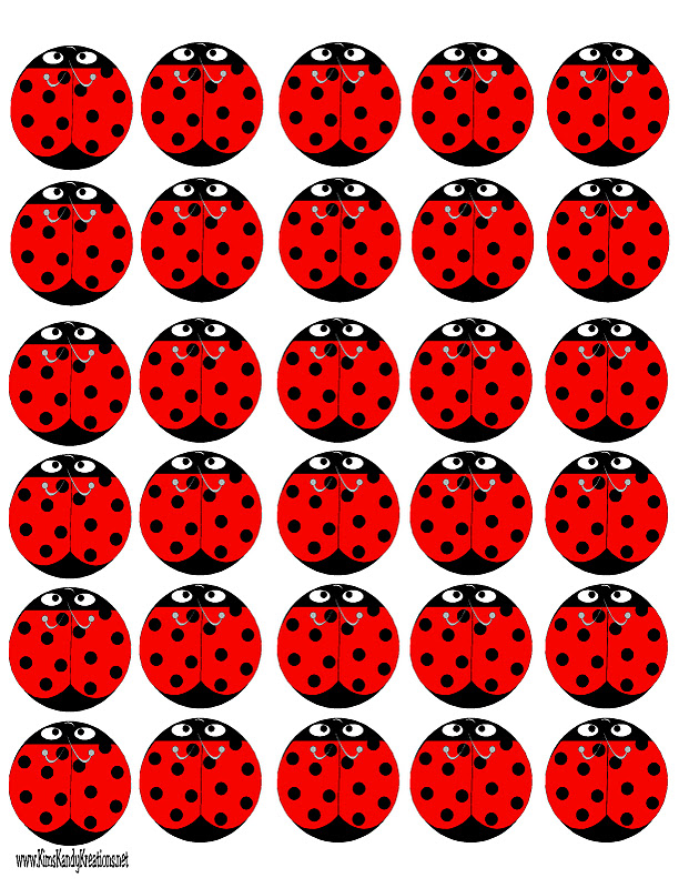 Mesmerizing image with regard to ladybug printable
