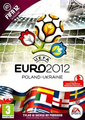 Download Game PC FIFA 12 UEFA Euro 2012 v1.5 Terbaru