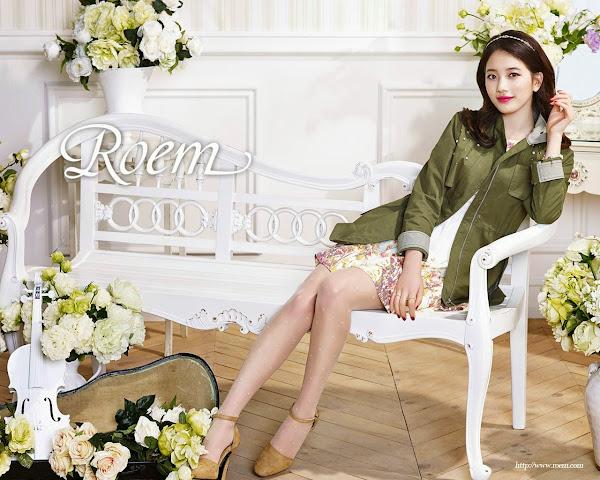 MissA Suzy 2015