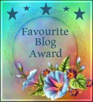 Blog Award