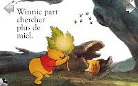 Winnie The Pooh App for Android