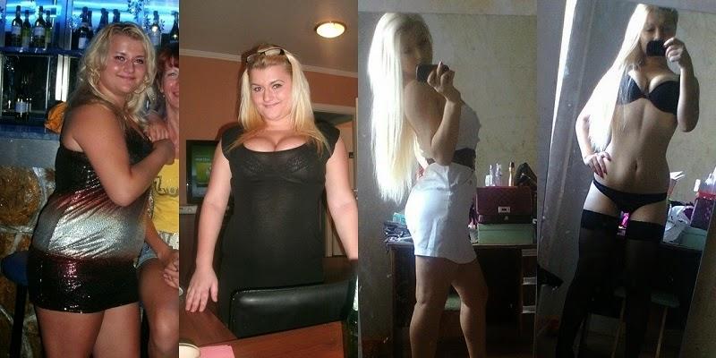 похудеть за неделю кг: