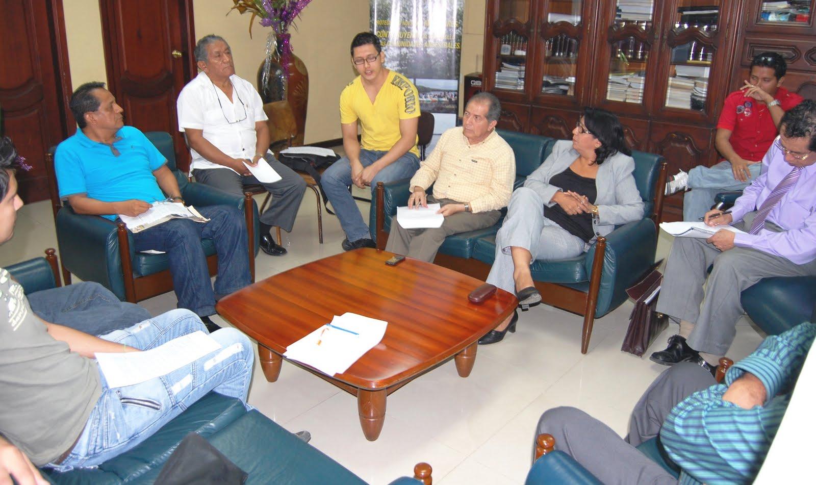 comunicacion social universidad: