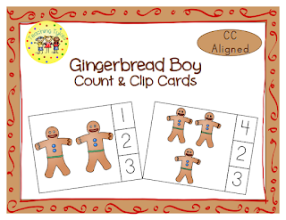 https://www.teacherspayteachers.com/Product/Gingerbread-Boy-Clip-Cards-1594358