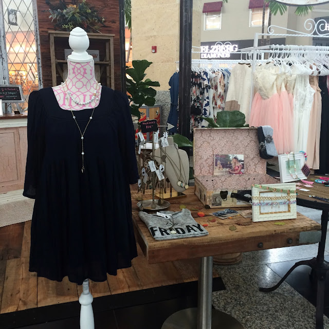 be dainty boutique