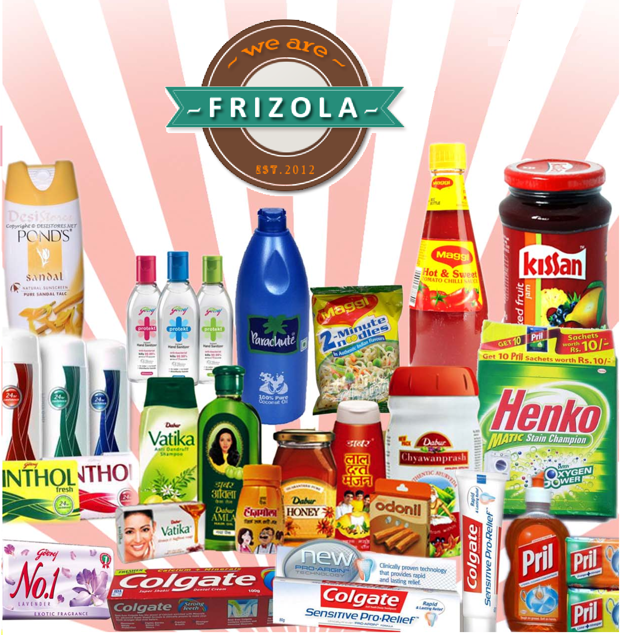 price sensitivity of fmcg products