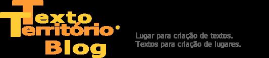 TextoTerritório Blog