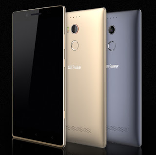 Gionee Elife E8 Now In The Philippines for Php23,999, Packs 6-inch 2K Display, 24MP Camera, Helio X10 Chipset