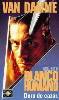 Ver Película Blanco Humano Online Gratis (1993)